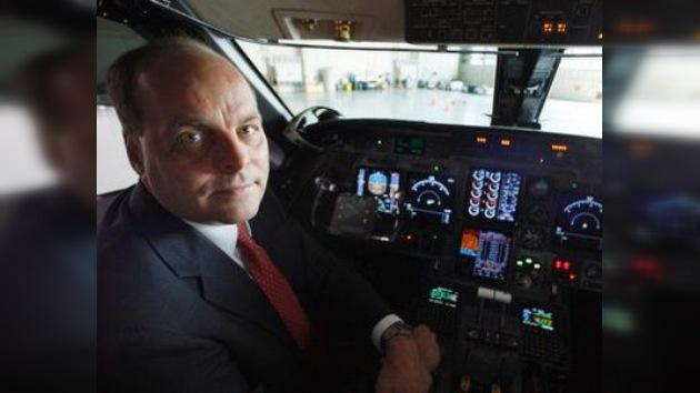 El jefe de Tráfico Aéreo de EE. UU. renuncia por los controladores aéreos dormidos