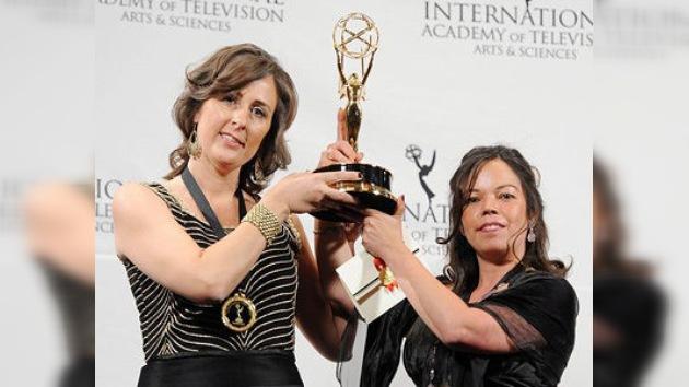 Chile saca la cara por Latinoamérica en los Emmy Internacional