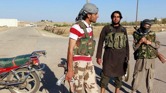 ¿Qué es la Mortaja Blanca y por qué atemoriza al Estado Islámico?