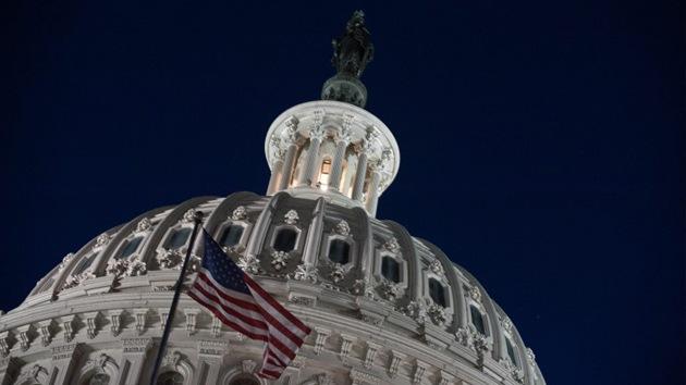 La Casa Blanca ordena realizar el plan de 'cierre parcial' del Gobierno