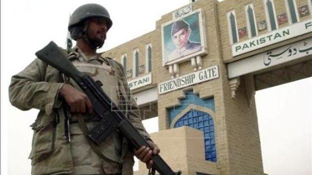 Al menos 24 muertos en un doble atentado en Pakistán