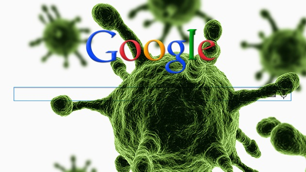 Descubren un nuevo virus informático 'extorsionador' que navega por Google