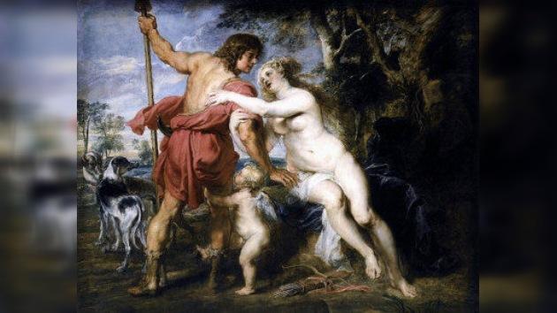 Excursiones virtuales en el Prado y museos rusos