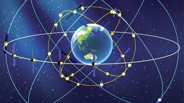 China empleará la tecnología de navegación rusa Glonass