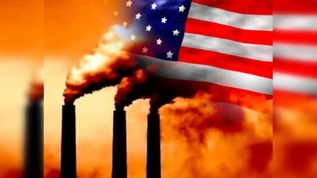 EE. UU.: salvar la economía a costa del medio ambiente