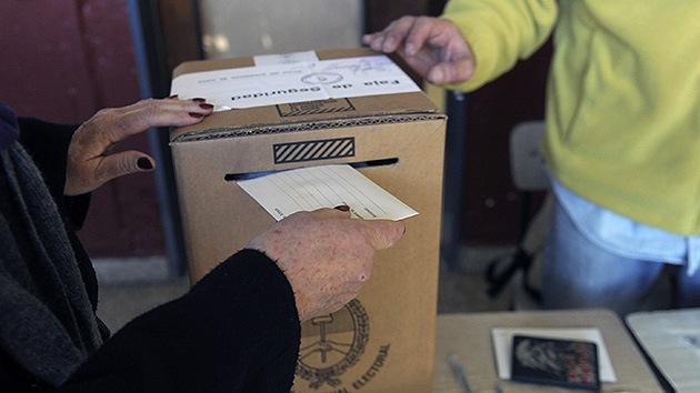 Los extranjeros y los jóvenes de 16 años podrán votar en Argentina