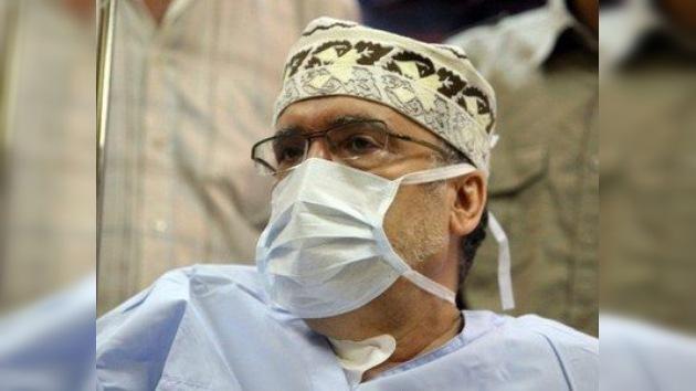Libia no extraditará al autor del atentado de Lockerbie debido a su estado terminal