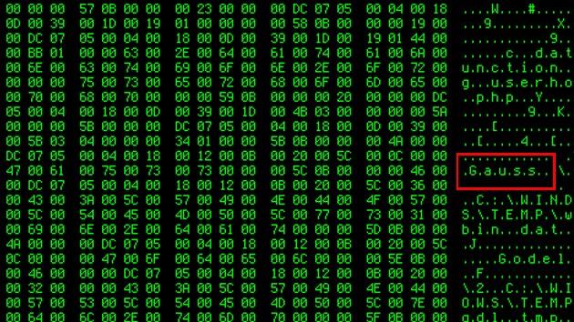 Un virus, relacionado con Flame y Stuxnet, ataca a sistemas bancarios