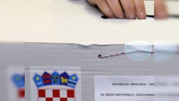 """""""El ingreso de Croacia en la UE no traerá beneficios a largo plazo"""""""