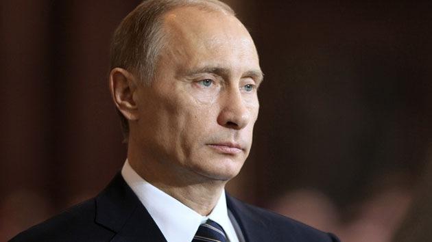 'Forbes': Vladímir Putin es la persona más influyente del mundo