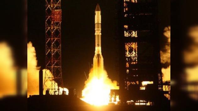 Protón M cumple su 70 lanzamiento suministrando comunicaciones a Latinoamérica