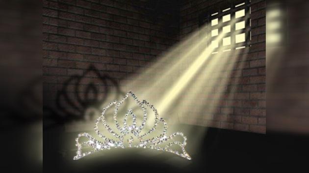 En una prisión colombiana se celebra un concurso de belleza