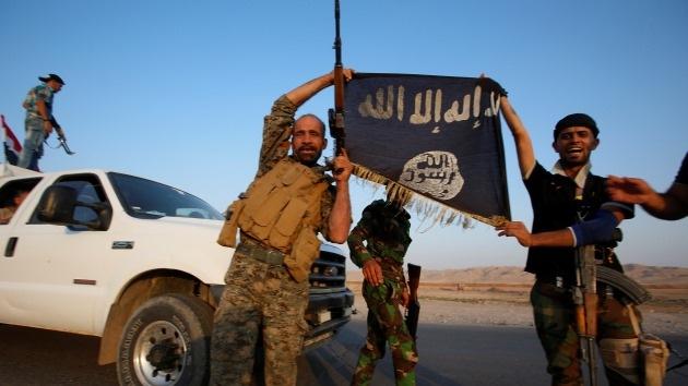 TV iraquí: Estado Islámico realiza un ataque con armas químicas en Irak