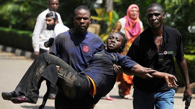 """""""La masacre en Nairobi podía haberse evitado"""""""