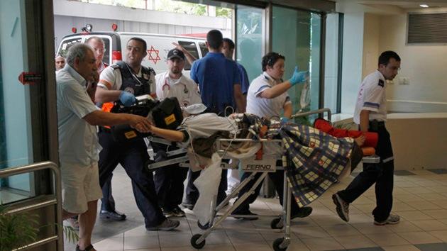Israel y Palestina, unidos contra el ébola