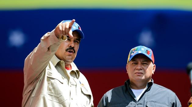 Nicolás Maduro juramentará este viernes como presidente encargado de Venezuela