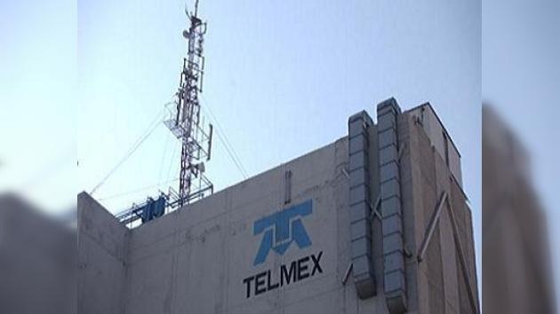 El beneficio neto de Telmex crece 64,5% en el 2009