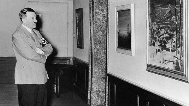 Los artistas odiados por Hitler tendrán su monumento en Reino Unido
