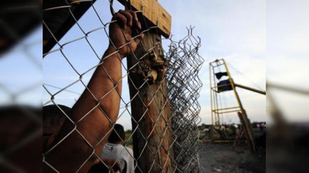 Recuperados los cuerpos de los 14 mineros muertos en la mina mexicana de Sabinas