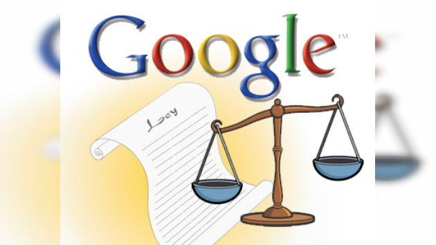 Google propone un prototipo de Ley de Internet abierta