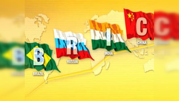 El grupo BRIC será el líder económico de la nueva década