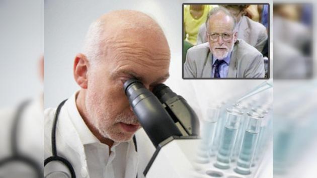 'Casus belli' como causa de la muerte del científico británico