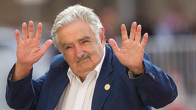 Mujica: Empresarios ofrecen trabajo y vivienda para los presos de Guantánamo