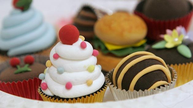 Círculo vicioso: la comida basura inhibe el deseo de cambiar de dieta