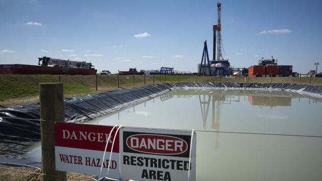 EE.UU. reconoce que el 'fracking' sí causa terremotos