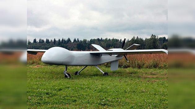 El ejército ruso encarga dos nuevos drones de fabricación nacional