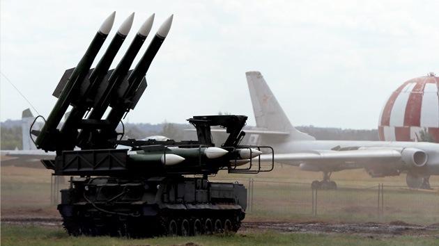 Rusia realiza un simulacro militar en territorios en disputa con Japón