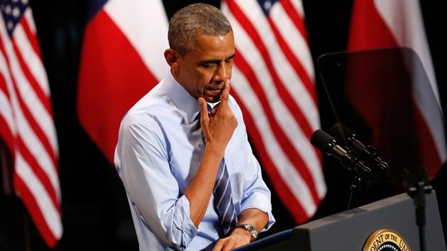 Republicanos demandarán a Obama por violar la Constitución de EE.UU.