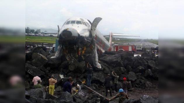 Los accidentes de aviación más graves en lo que va del año