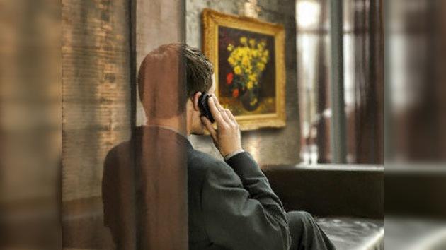 Por el Van Gogh robado pidieron US$6 millones