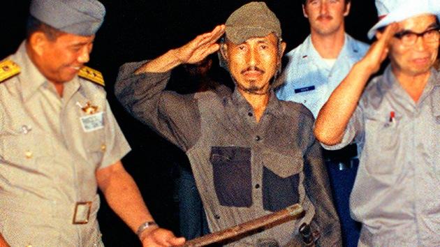 Fallece un japonés para el que la Segunda Guerra Mundial duró 30 años