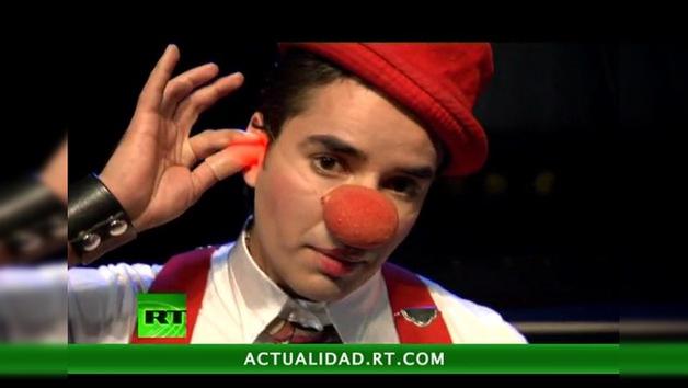 La lista de Erick: ¡Ahí viene el circo! (E13)