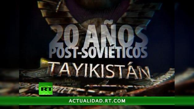 20 Años post-soviéticos : Tayikistán