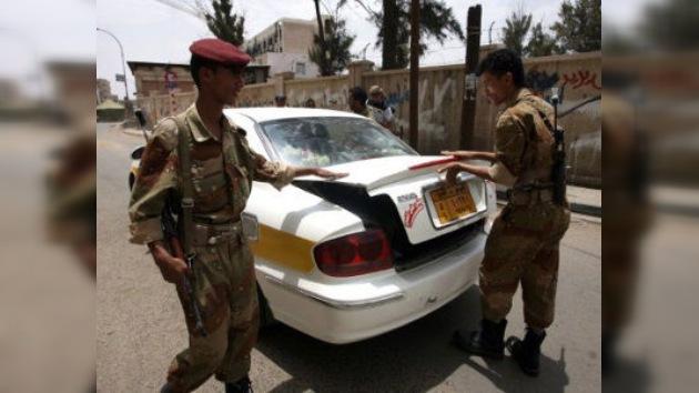 Espectacular fuga de 60 terroristas de una cárcel yemení