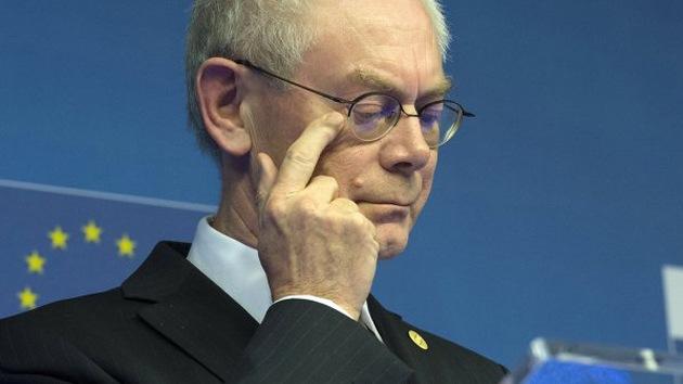 La Unión Europea se replantea aprobar nuevas sanciones contra Rusia
