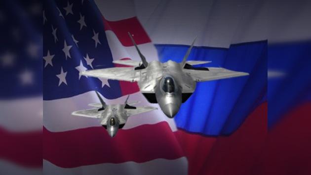 Canadá, EE. UU. y Rusia, satisfechos con el resultado de las maniobras