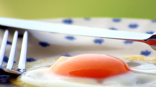 Dime cómo prefieres cocinar huevos y te diré quién eres