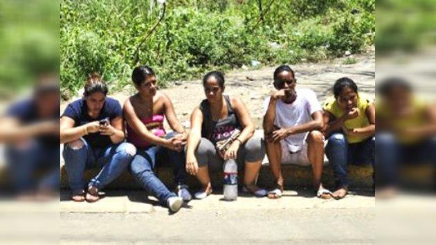 Refugiados colombianos en Venezuela temen por sus vidas