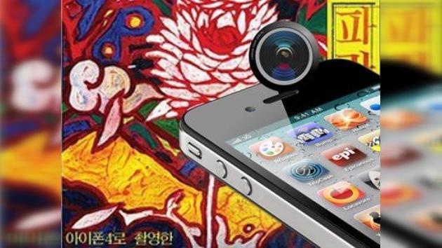 Grabaron una ficción de horror con la cámara de un iPhone 4