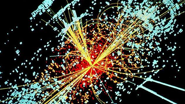 El bosón de Higgs llevaría al universo a su fin