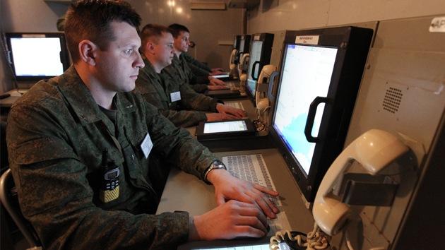 Rusia crea nuevas tropas para luchar contra las amenazas cibernéticas