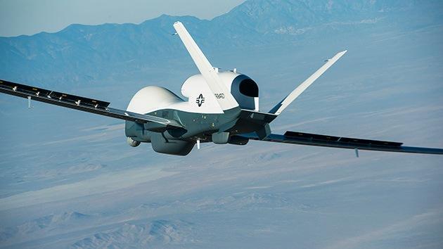 EE.UU. desarrolla 'drones' más inteligentes y más mortales