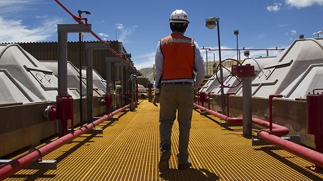 FOTOS: La mayor catástrofe ecológica de México causada por una compañía minera