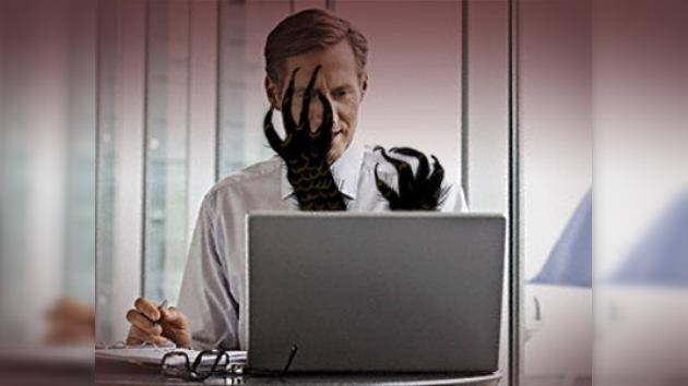 Los dominios de internet rusos entre los 10 más peligrosos