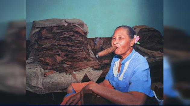 La crisis mundial hizo caer las ventas de puros habanos en un 8% en 2009