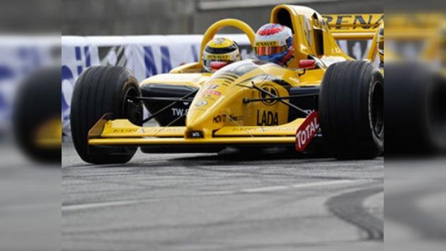Rusia invertirá hasta 200 millones de dólares en la Fórmula 1
